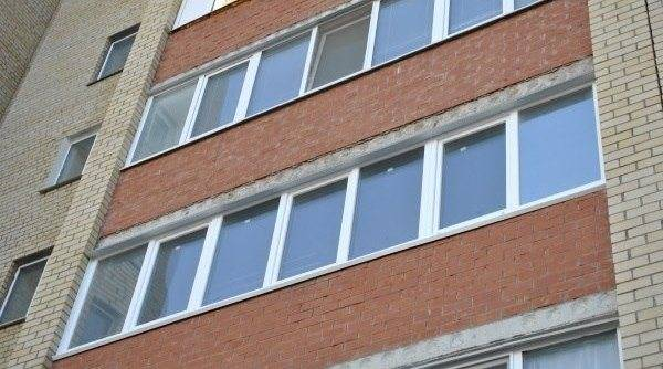 Лоджия (103 фото): чем балкон от отличается лоджии и в чем разница и отличие разных конструкций