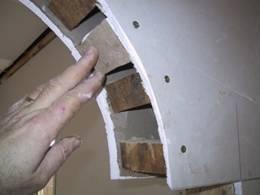 Как можно сделать арочный проем в стене квартиры или дома: руководство, советы, инструмент