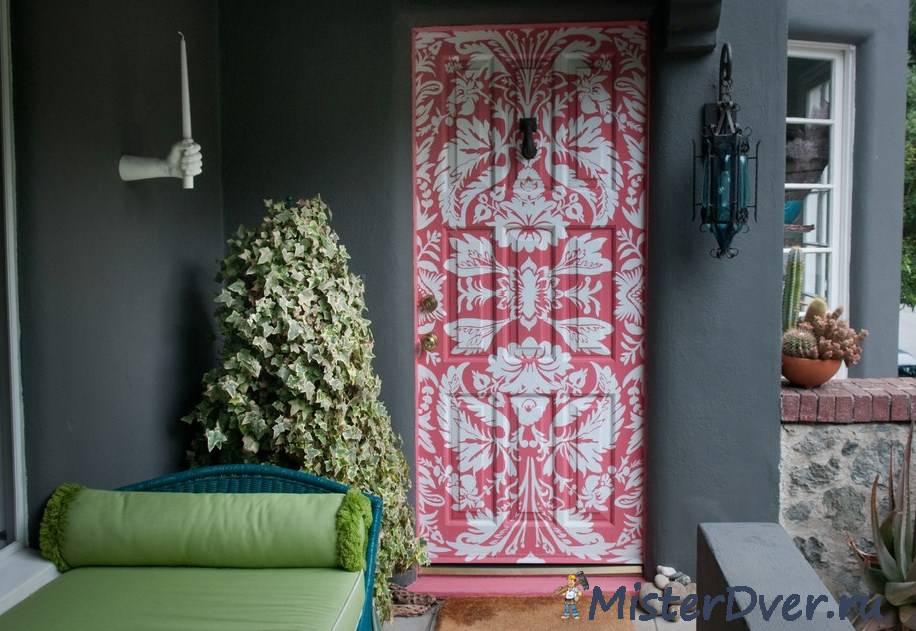 Дизайн проемов без дверей