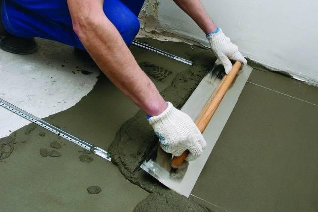Наливной пол самовыравнивающийся какой лучше: выбираем наливной пол с прочным покрытием