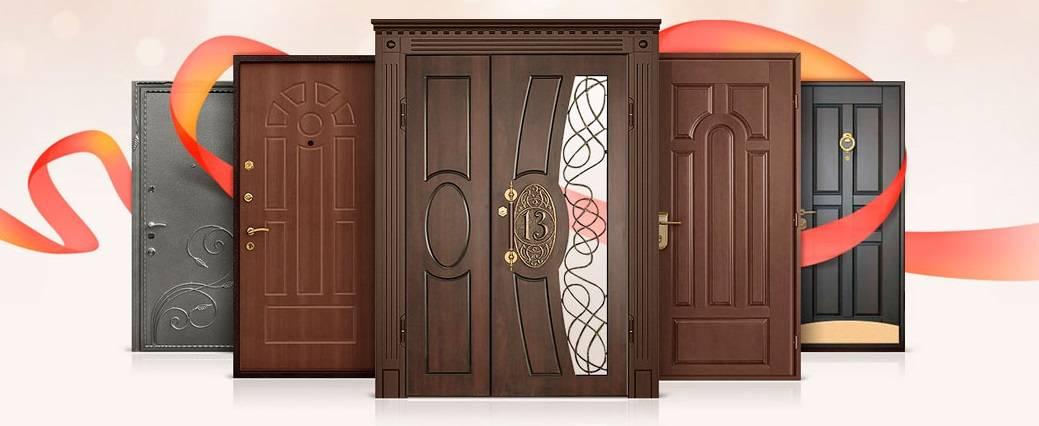 Рейтинг лучших входных дверей в квартиру: отзывы владельцев