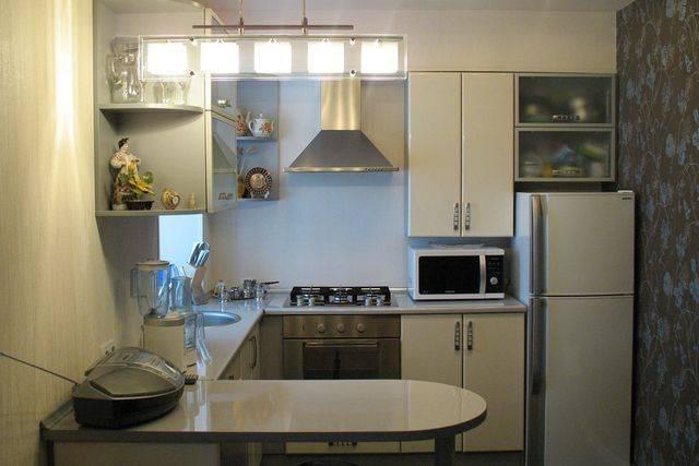 Ремонт на кухне: с чего начать, чтобы всё сделать правильно