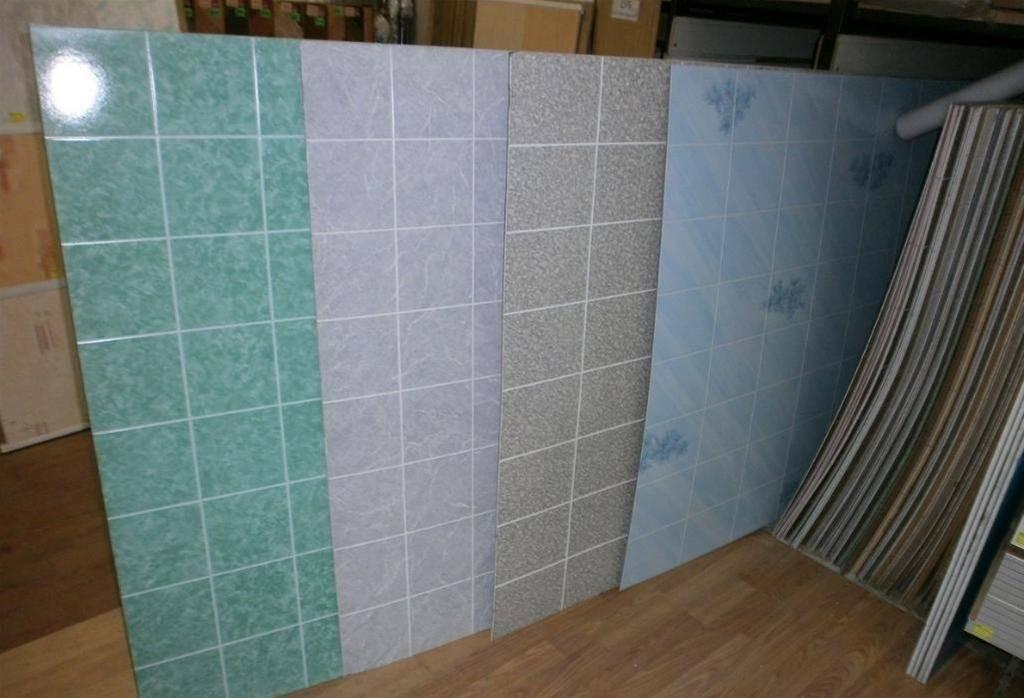 Как клеить панель пвх мозаика: особенности материала и монтажа