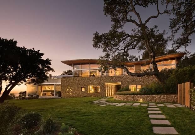 Топ-10 самых необычных домов мира