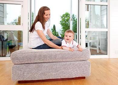 Самостоятельное измерение влажности воздуха в домашних условиях