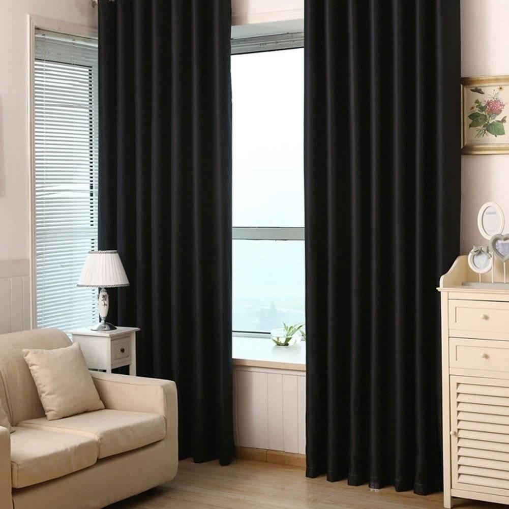 Модные шторы: 125 фото стильного оформления и варианты дизайна окон