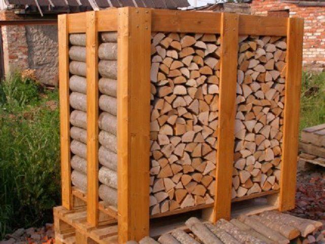 Какие дрова лучшие для топки печки: разновидности и свойства дров, плюсы и минусы, способы хранения