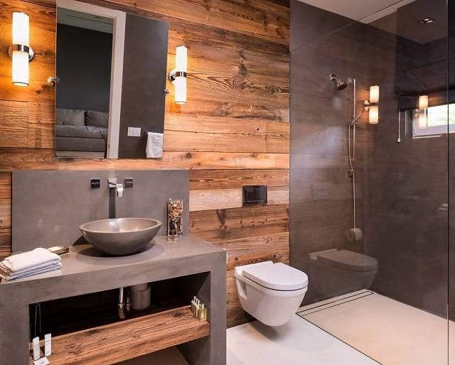 Керамогранит для ванной комнаты, его особенности и преимущества. как правильно его выбрать