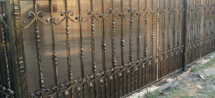 Секционные ворота плюсы и минусы