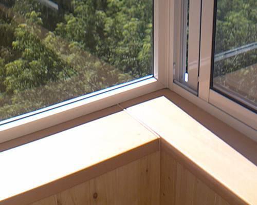 Установка балконного блока – как без ошибок выполнить работы своими руками