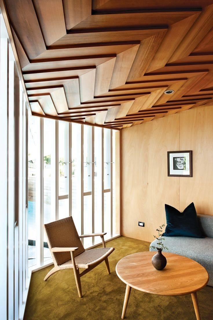 Декор из дерева — комбинирование идей и обзор основных элементов оформления при помощи дерева (120 фото)