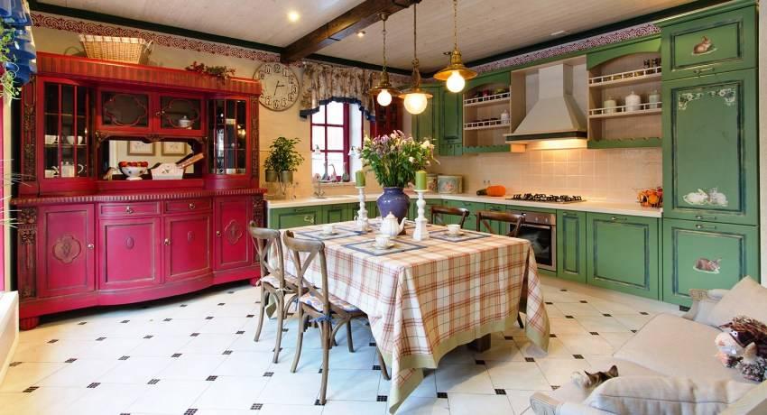 Декор в стиле прованс: какие аксессуары выбрать – подушки, ящики из дерева, лампы, поделки, как оформить межкомнатные двери, камин в интерьере, примеры на фото