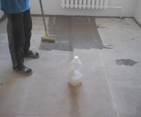 Жидкое стекло для бетона - пропорции и инструкция