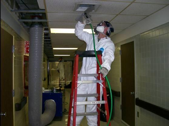 """Чистка вентиляции в медицинском учреждении: как не навредить - ооо """"пэк-вент"""""""