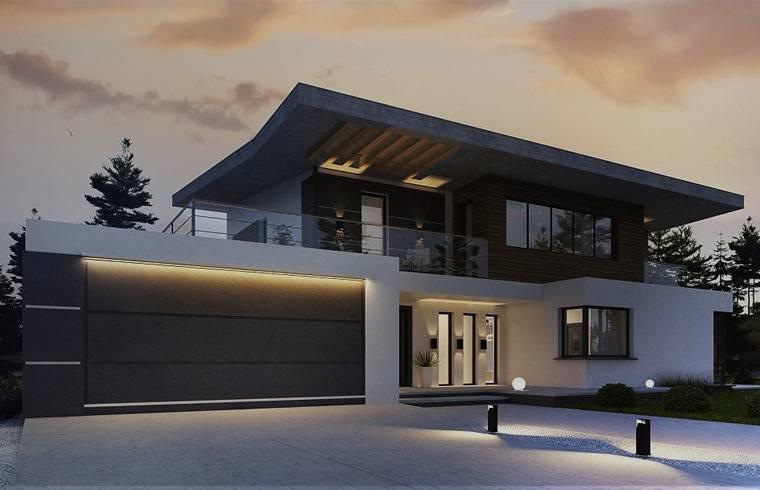 Из чего лучше строить дом для постоянного проживания: обзор материалов