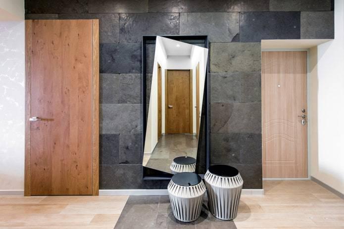 10 советов, как и где повесить зеркало в интерьере квартиры