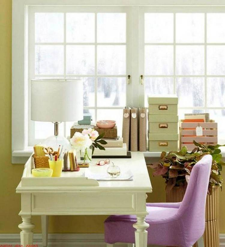 Как украсить подоконник? варианты декора, фото в интерьере.