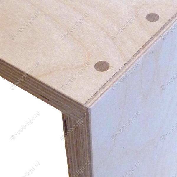 Шкант мебельный – обеспечение прочности или слабое звено? - mebeldok.com