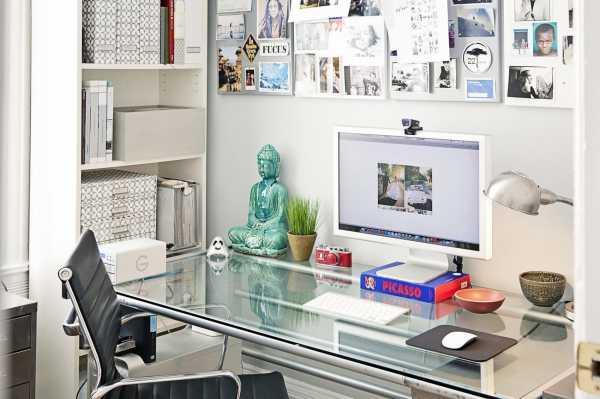 Как организовать и поддерживать порядок на рабочем столе