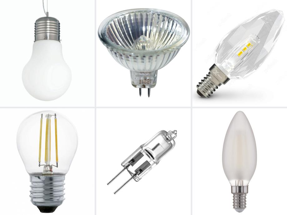 Всё о светодиодных лампах - плюсы и минусы, конструкция, технические характеристики. (optima)