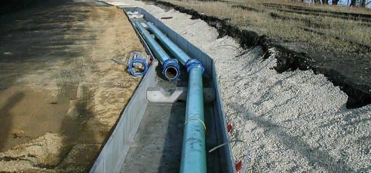 Трубы для горячей воды (пластиковые, пвх, полипропилен, металлопластиковые, армированные, пнд): какие лучше выбрать?
