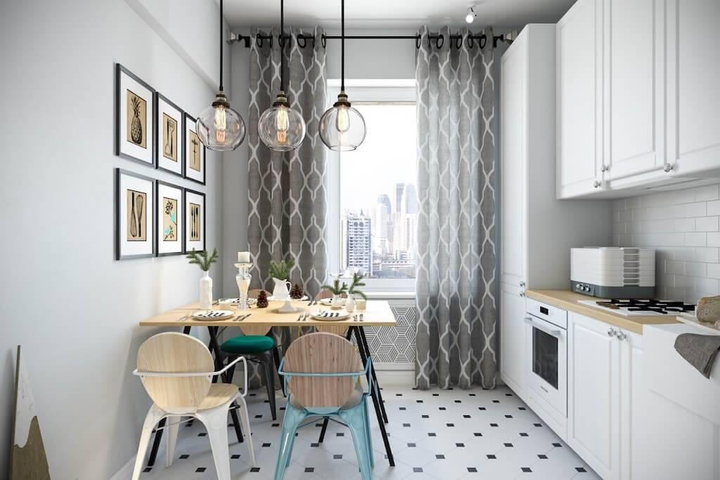 8 характеристик строительства домов в шведском стиле