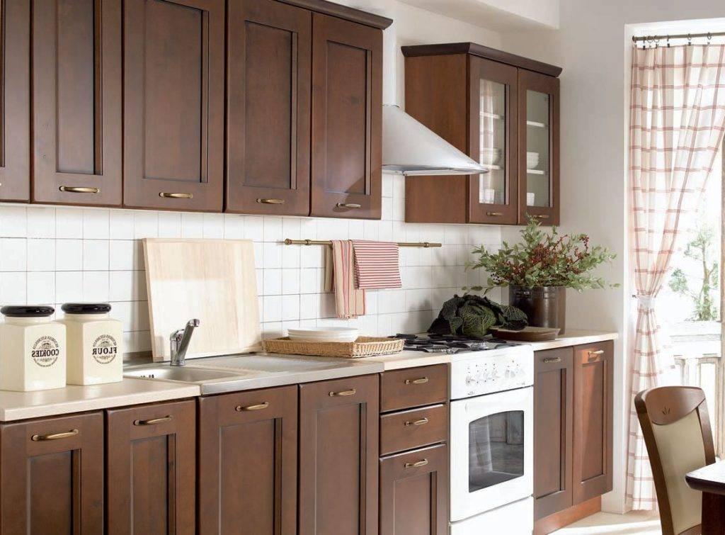 Дизайн кухни на даче в деревянном доме: идеи современного дизайна