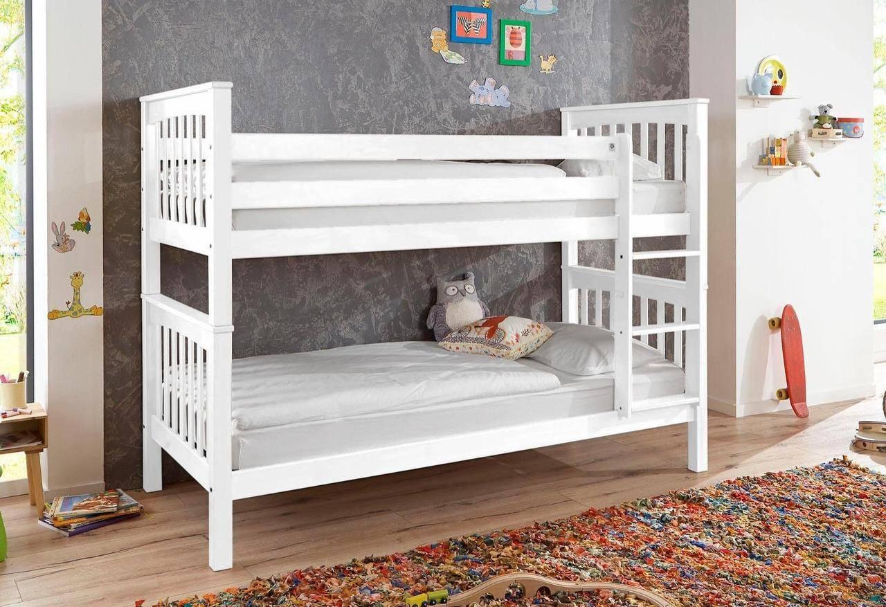 Двухъярусная кровать для взрослых и детей: плюсы и минусы, разновидности конструкций и функционала, размеры, стили, материал изготовления, как выбрать