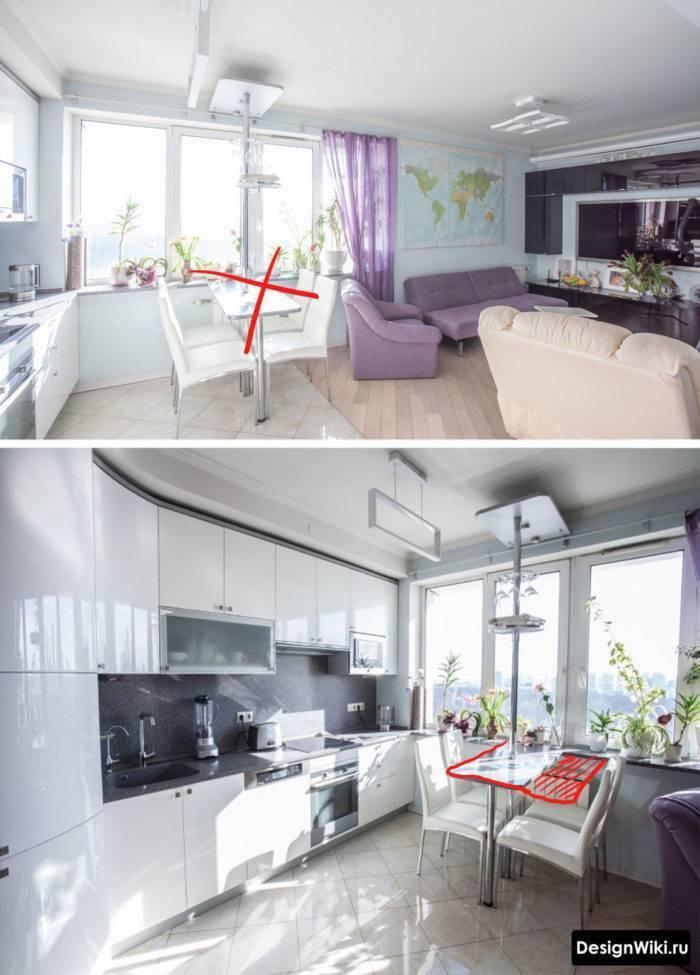Изысканно и безупречно: идеи дизайна интерьера кухни в стиле барокко (+87 фото, видео)
