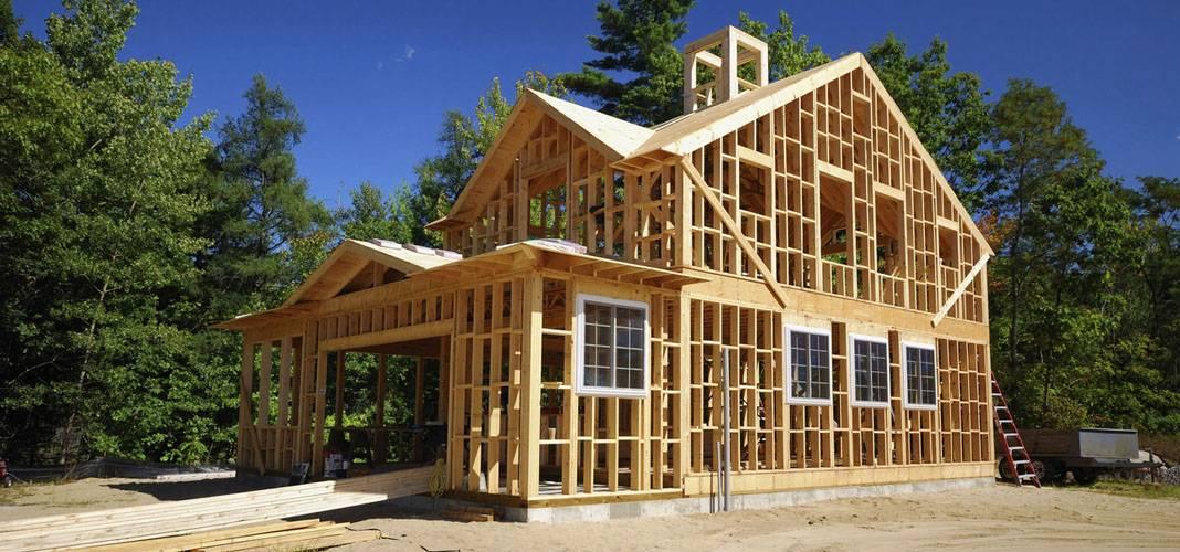 Каркасный дом своими руками: пошаговая инструкция по всем этапам
