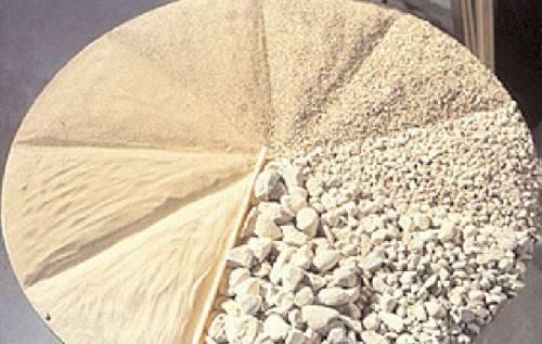 Что такое формовочный песок и где применяется?