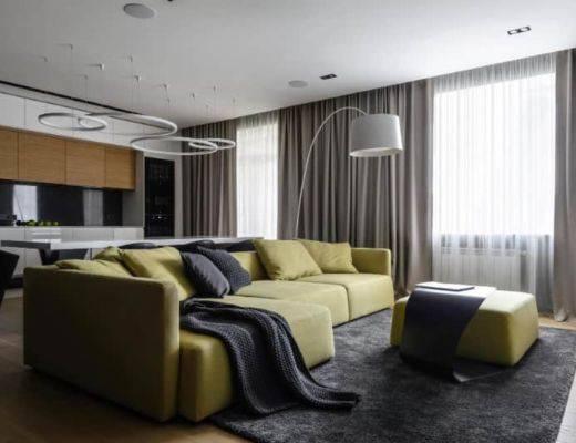 Белая  мебель в  интерьере: стилистика, особенности