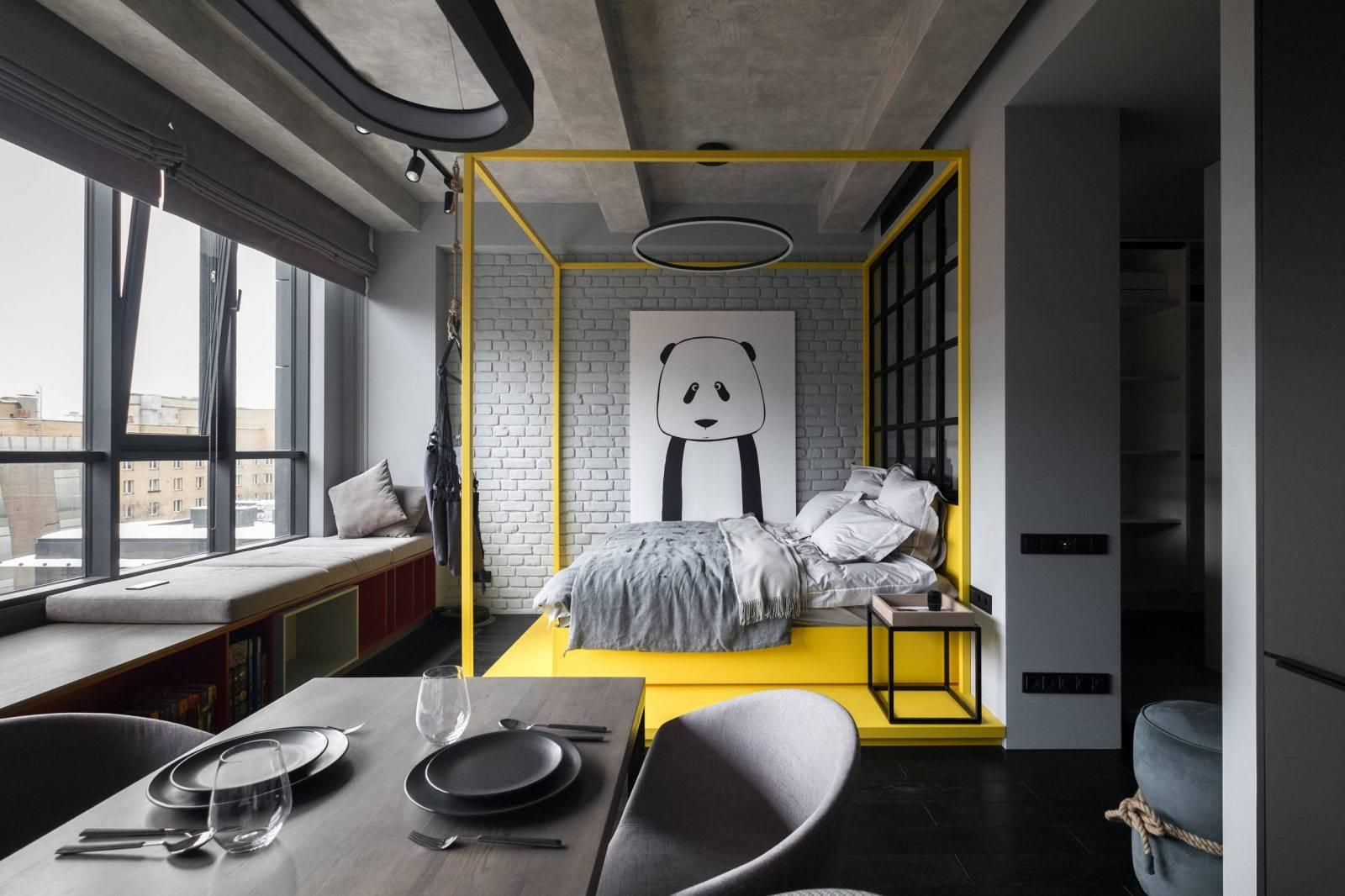 Как правильно поставить кровать и другие правила фен шуй в спальне