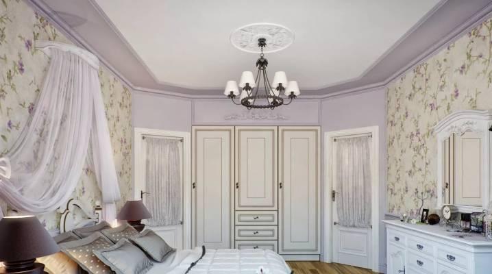 Спальня в стиле «прованс» (126 фото): дизайн интерьера маленькой спальни, оформление комнаты во французском стиле