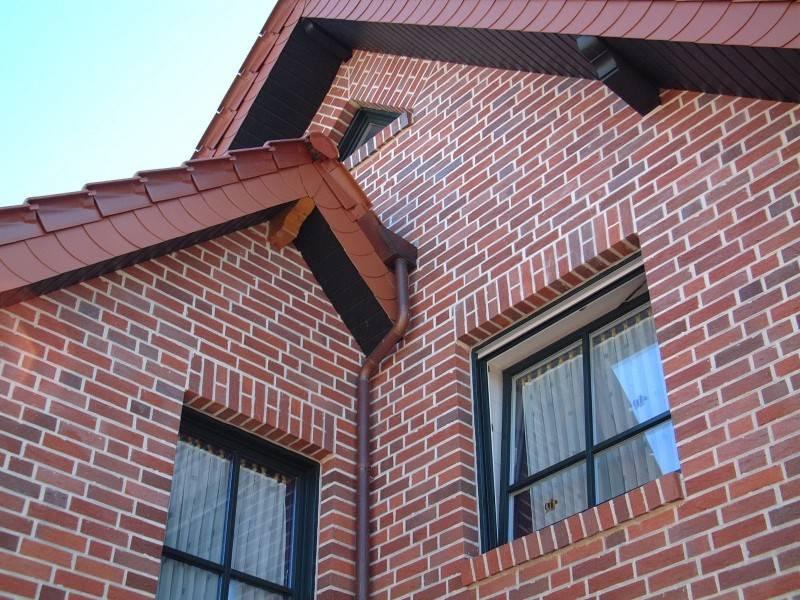 Дом из кирпича: пошаговая инструкция как правильно и быстро построить кирпичный дом ( фото и видео)