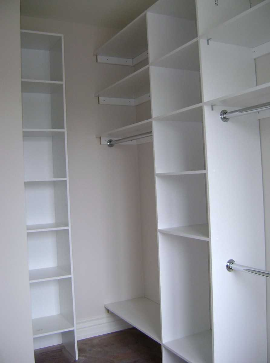 Как собрать шкаф - собираем стильный современный шкаф своими руками