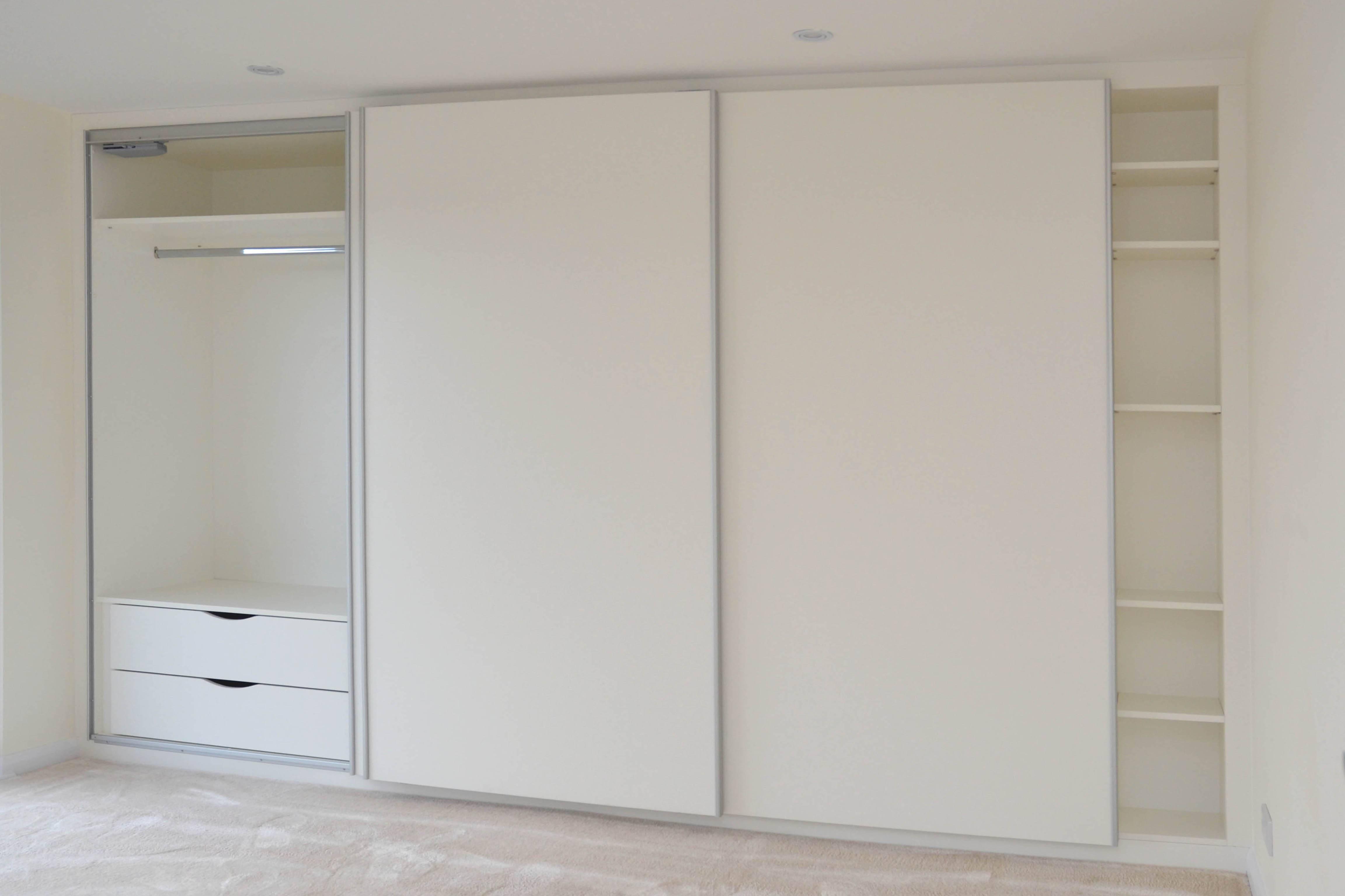 Шкаф своими руками: инструкции по реставрации и сборке разных видов шкафов