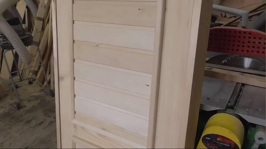 Как утеплить входную деревянную дверь своими руками в частном доме