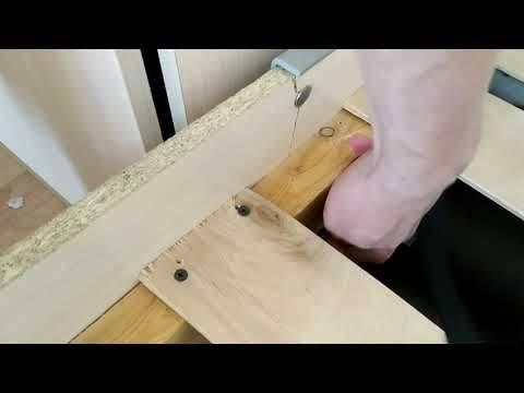 Как изготовить и оформить шкаф-кровать своими руками