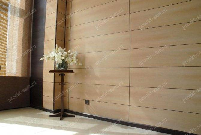 Стеновые панели для вашего дома