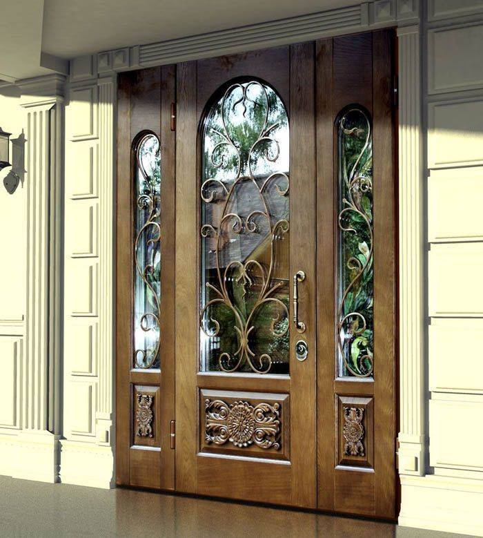 Рейтинг входных дверей в квартиру и отзывы покупателей, советы
