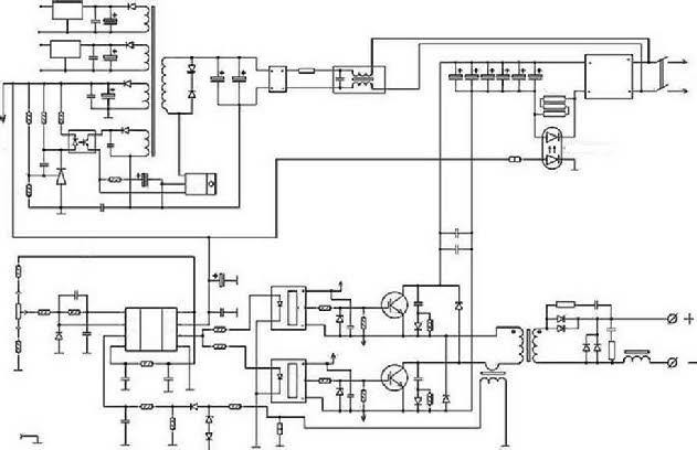 Самый простой сварочный инвертор своими руками: схема, устройство