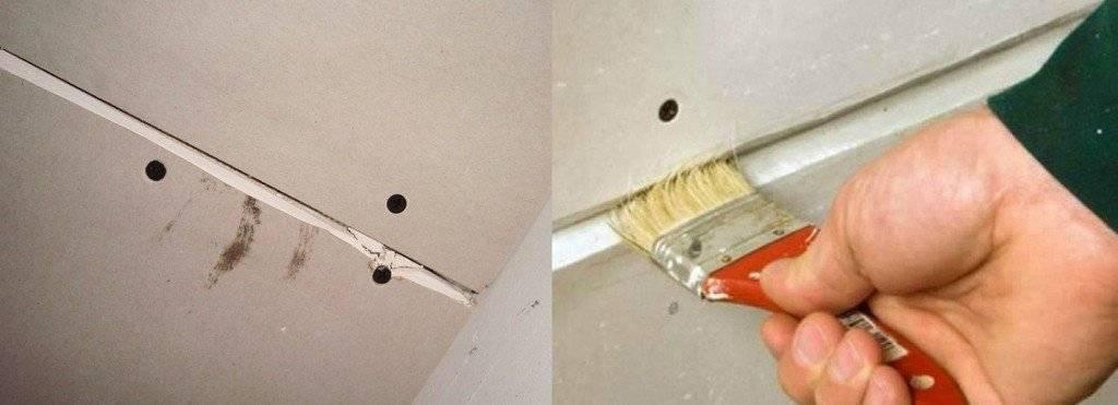 Как шпаклевать гипсокартон под обои и покраску: пошаговая инструкция