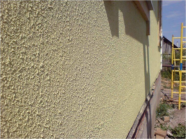 Пошаговая инструкция и правила нанесения своими руками декоративной штукатурки на стены