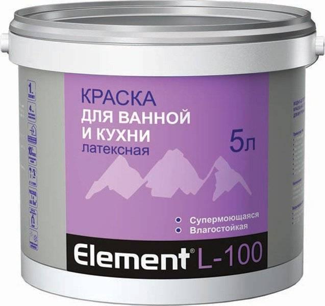 Латексная краска для потолка: достоинства, недостатки, особенности применения