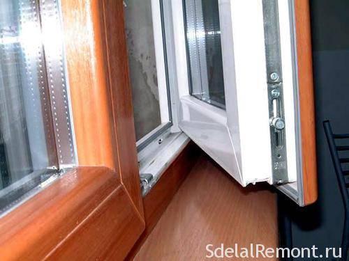 Регулировка пластиковых окон самостоятельно, инструменты для регулировки окна, инструкция по регулировки пвх окон