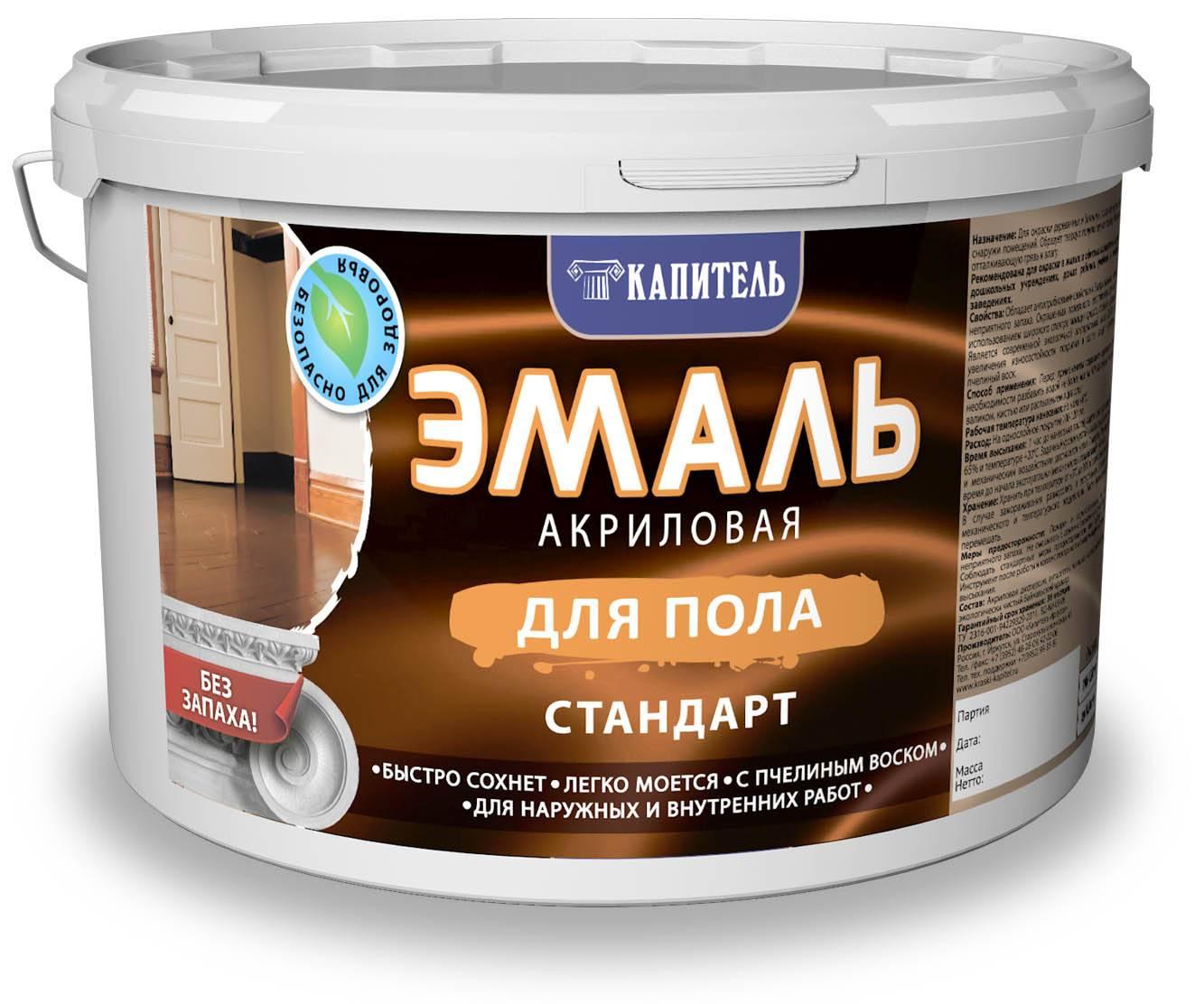 Эмали для пола: технические характеристики эмалей пф-226 и пф-266, быстросохнущие составы без запаха для деревянного покрытия