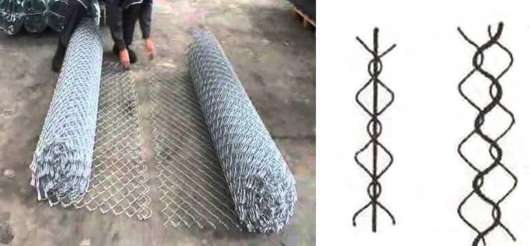 Бюджетный забор из фасадной (строительной) сетки своими руками
