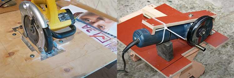 Циркулярка своими руками: чертежи, описание и видео | строительство. деревянные и др. материалы
