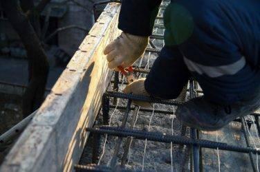 Прогрев бетона электродами: технология и особенности